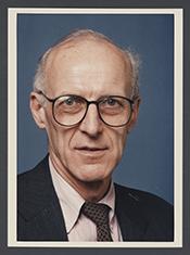 John Walter Olver