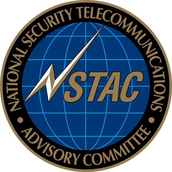 National Security Telecommunications Advisory Committee