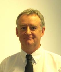 David James Alexander