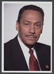 Melvin L Watt