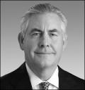 Rex W Tillerson