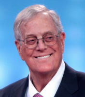 David H. Koch Charitable Foundation