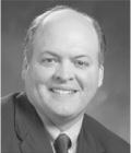 James P Hackett