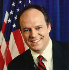 Peter G Fitzgerald