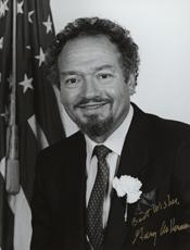 Gary Leonard Ackerman