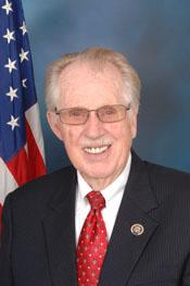 Roscoe Gardner Bartlett