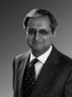 Vikram S Pandit