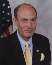 Thaddeus George McCotter