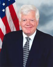 James A McDermott