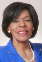 Carolyn Cheeks Kilpatrick