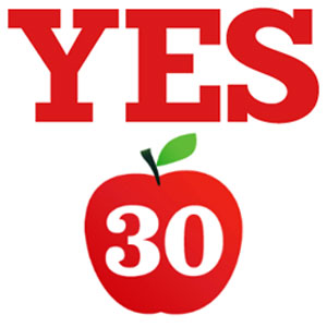 Yes on Prop 30