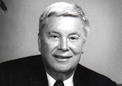 B Wayne Hughes