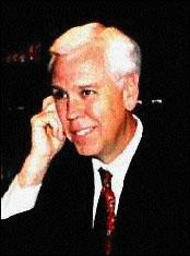 Rodney Dennis Chandler