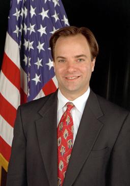 Mark B McClellan