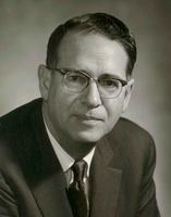 Robert Edward Ward