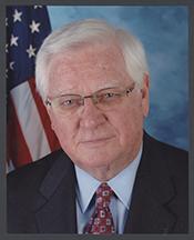 Harold Dallas Rogers