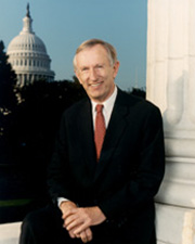 James Merrill Jeffords