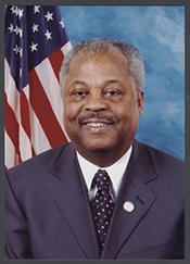 Donald Milford Payne