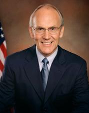 Larry Edwin Craig