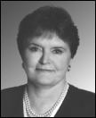 Ursula F Fairbairn