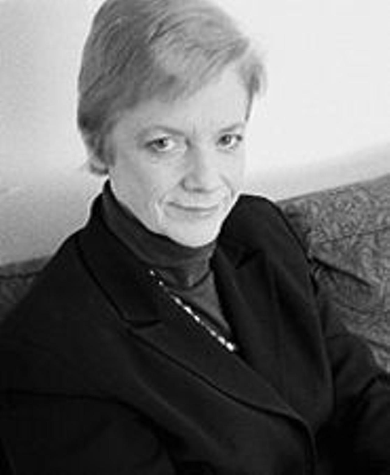 Elizabeth Van Uum