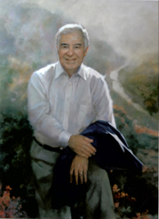 Nick Joe Rahall II