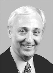 John Cooksey