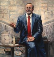 Donald Edwin Young