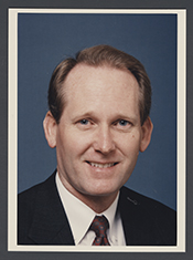 James O McCrery III