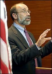 Michael R Bromwich