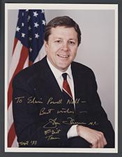 John S Tanner