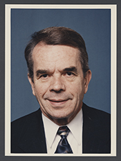 Dale Edward Kildee