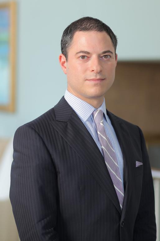 Andrew M Grossman