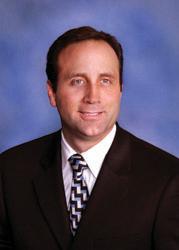 Carl Montante Jr
