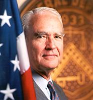 Donald E Powell