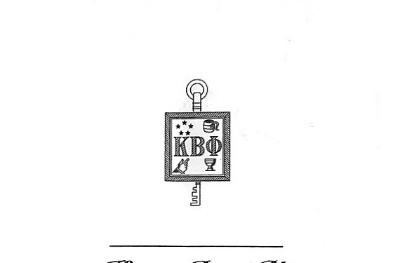 Kappa Beta Phi