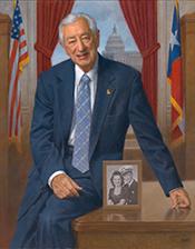Ralph Moody Hall