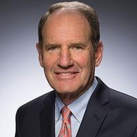 Allan B Hubbard