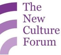 The New Culture Forum