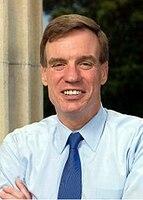 Mark R Warner