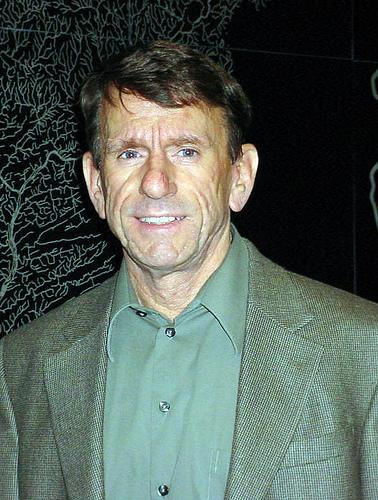 Terry Engelder