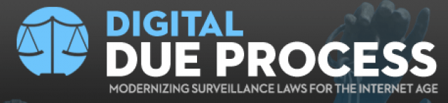 Digital Due Process Coalition