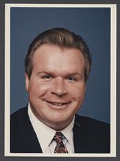 John D Hayworth Jr