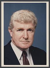 James P Moran