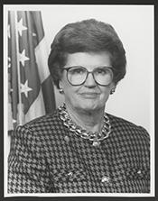 Barbara Farrell Vucanovich