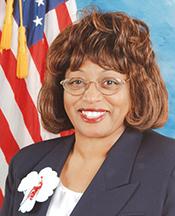 Corrine Brown