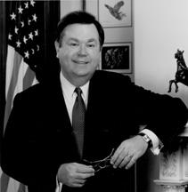 David L Boren