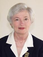 Janet L Yellen