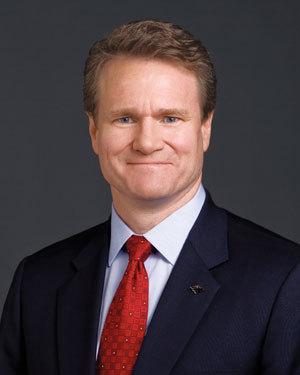 Brian T Moynihan