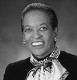 Dr Johnnetta B Cole